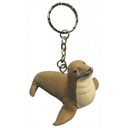 Sealion keychain
