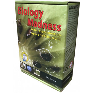 Biology Madness box