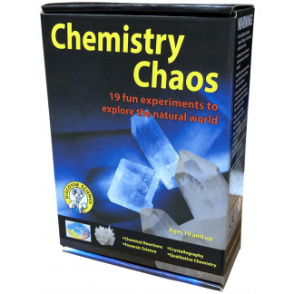Chemistry Chaos box