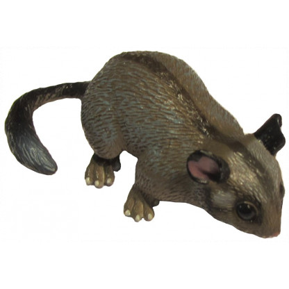 Leadbeater's Possum figurine