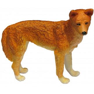 Dingo figurine