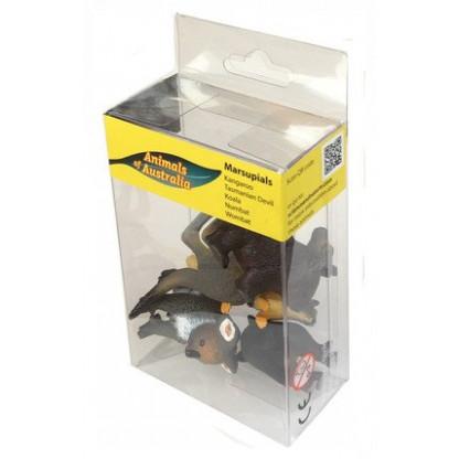 Marsupial box