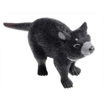 Small Tasmanian devil figurine
