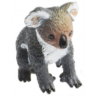Small koala figurine