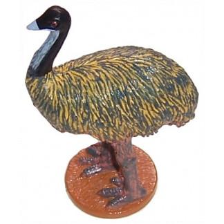 Emu figurine