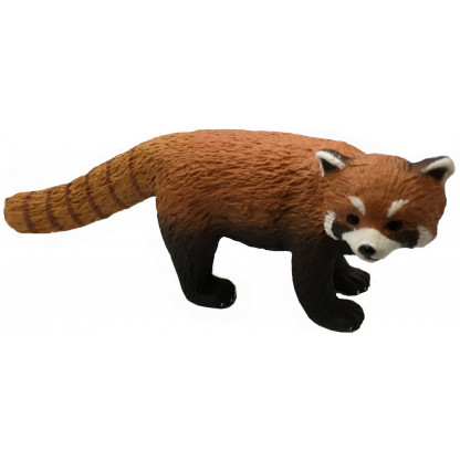 Red Panda figurine