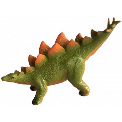 Stegosaurus figurine