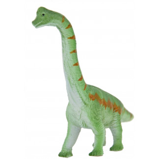 Brachiosaurus figurine