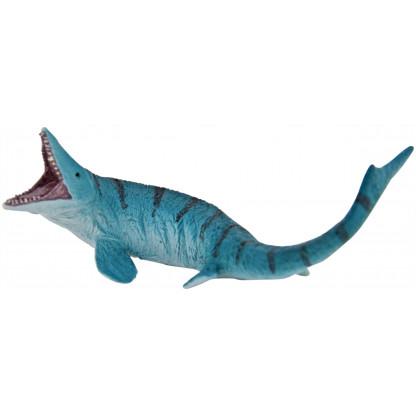 Mosasaurus figurine