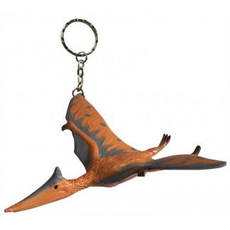 Pteranodon keychain