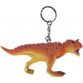 Carnotaurus keychain