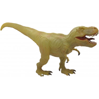 T-rex soft pvc