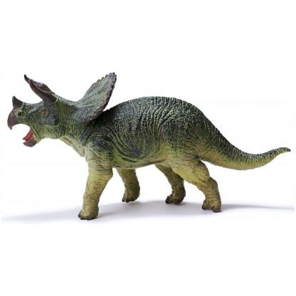 Triceratops recur pvc