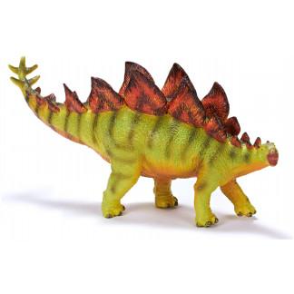 Stegosaurus soft pvc