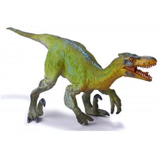 Deinonychus soft pvc