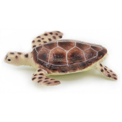 Green Turtle figurine