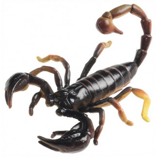 Scorpion figurine