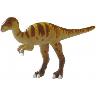 ATLASCOPCOsaurus figurine