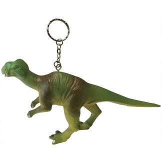 Muttaburrasaurus keychain