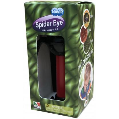 Spider Eye box