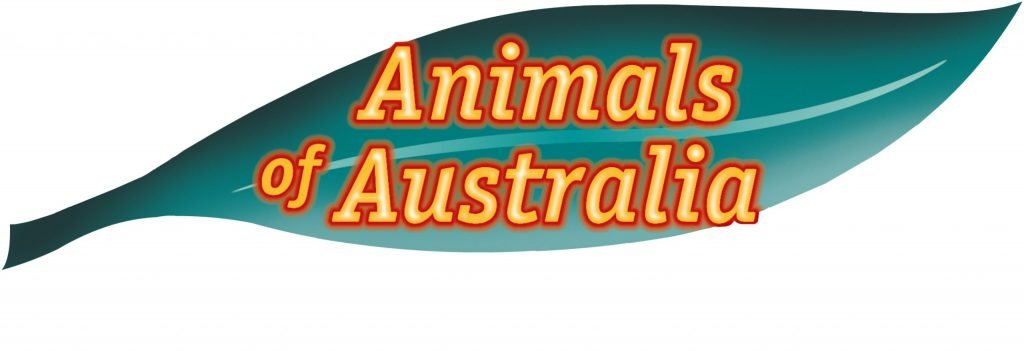 Animals of Australia logo