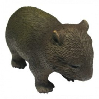 Wombat model