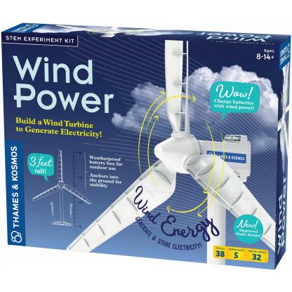 Wind Power box