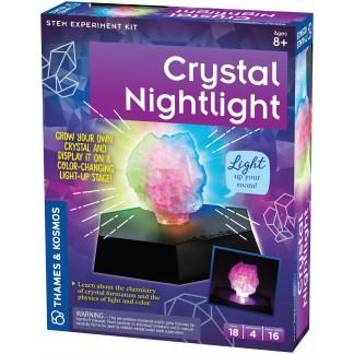 Crystal Nightlight box