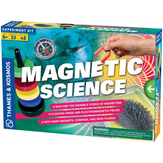 Magnetic Science box