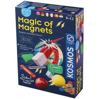 Magic of Magnets box