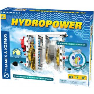 Hydropower box