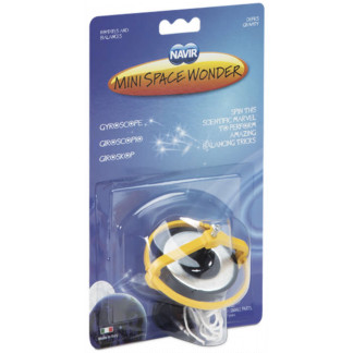 Mini Gyroscope