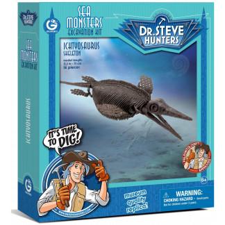 Ichthyosaurus kit