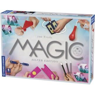 Magic Silver Edition Box