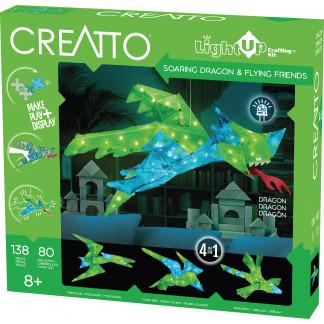 Creatto Dragon Box
